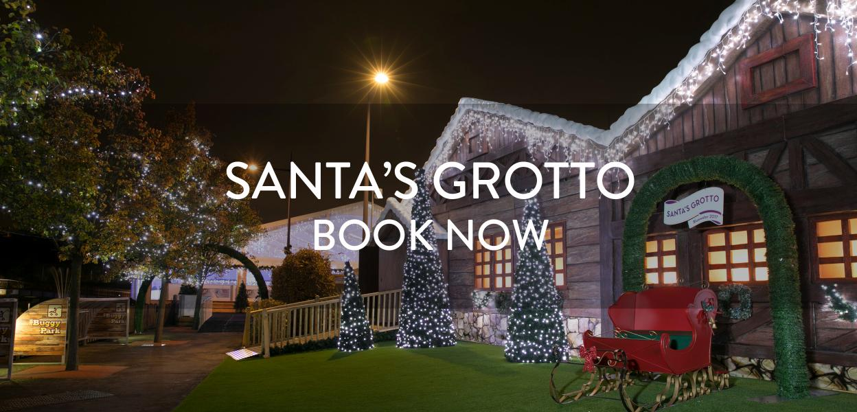 GROTTO BLUEWATER KENT