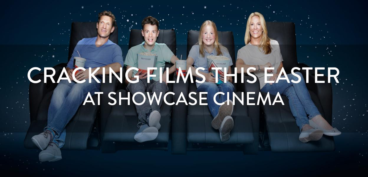 Showcase Cinema, Bluewater, Kent
