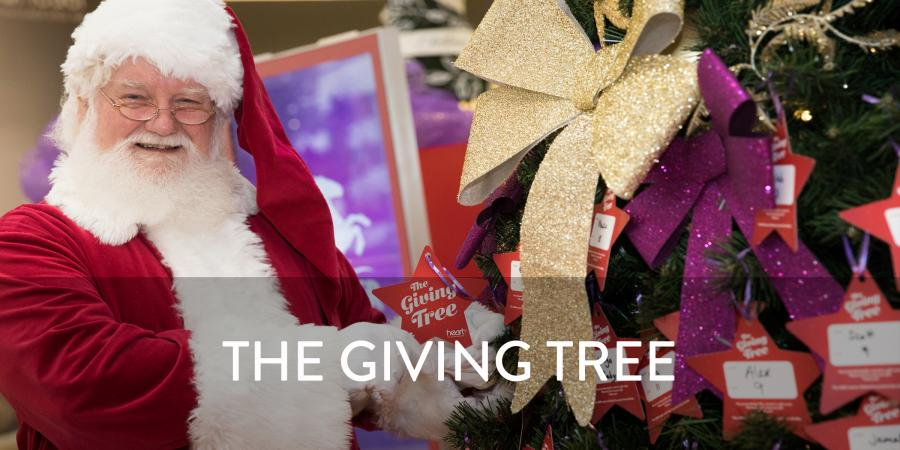 The Giving Tree, Bluewater, Kent