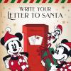 Letter to Santa, Disney Store, Bluewater, Kent