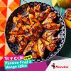 Nando's new spice launch