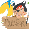 Summer pass at Pirate Cove, Bluewater, Kent