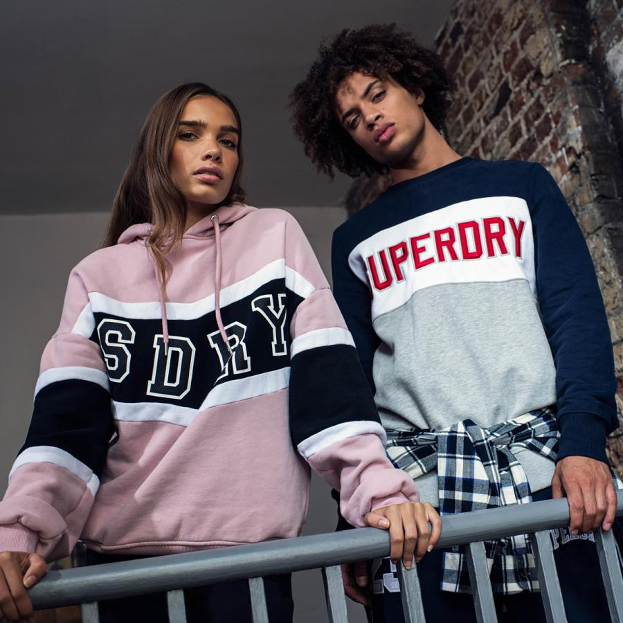 Superdry, Bluewater, Kent