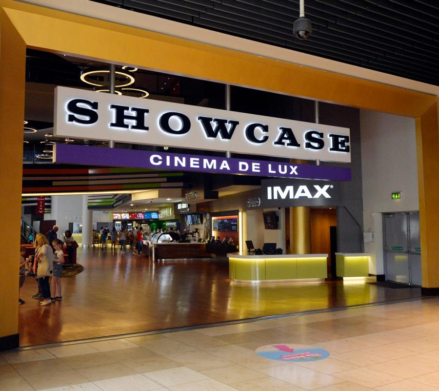 Showcase Cinema, Bluewater, Kent