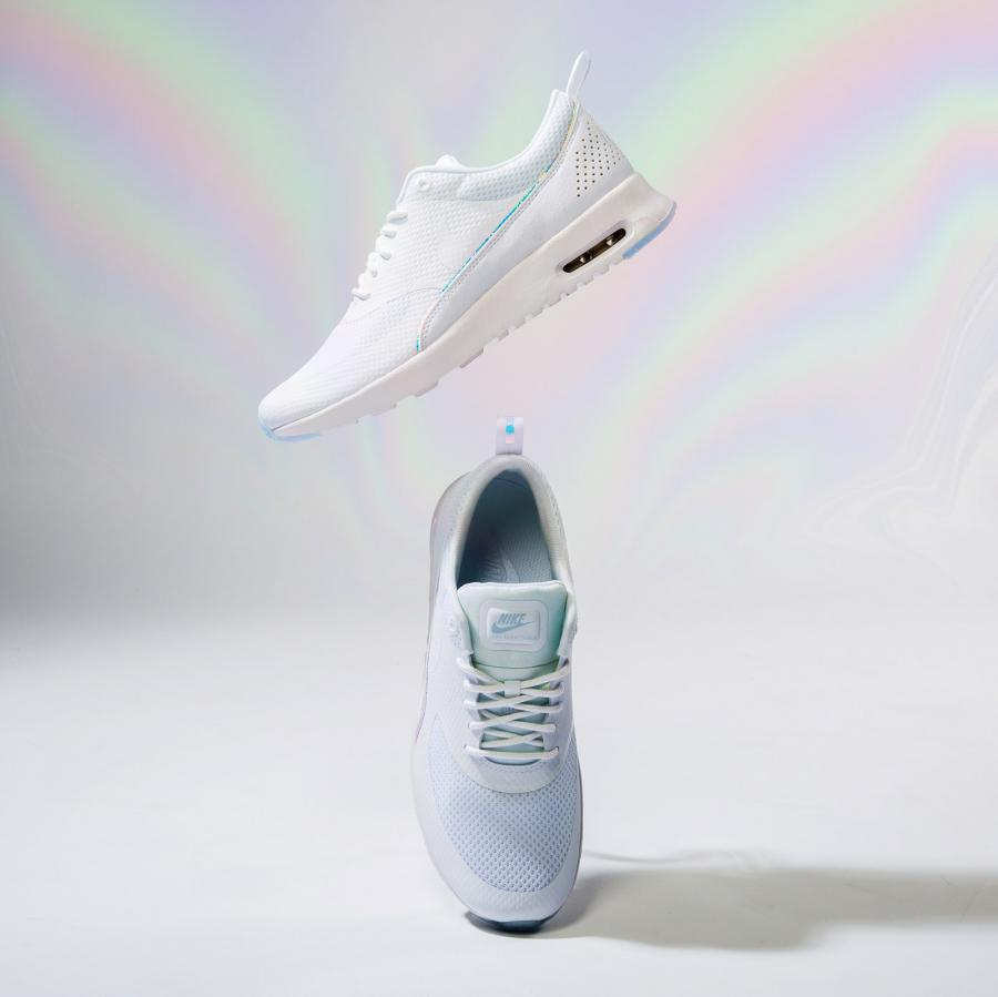 Nike Thea trainers from Soletrader, Bluewater
