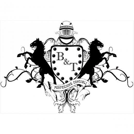 Bespoke Tailoring & Alterations logo