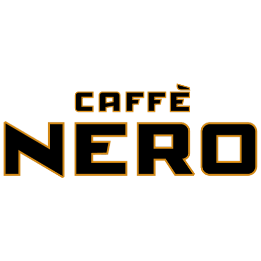 Caffe Nero Italian coffee and fresh food at Bluewater, Kent