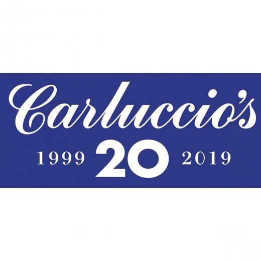 Carluccios Logo, Bluewater, Kent