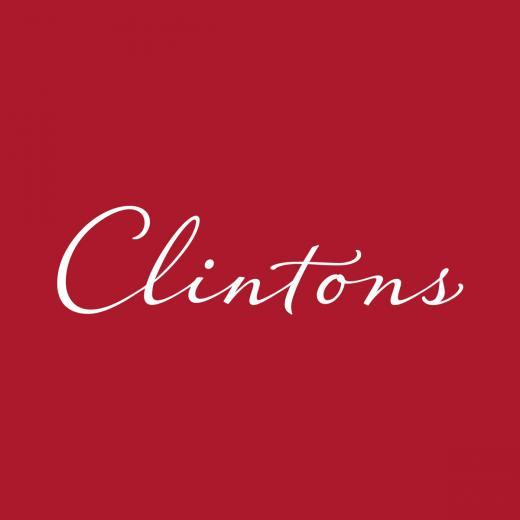 Clintons, Bluewater, Kent