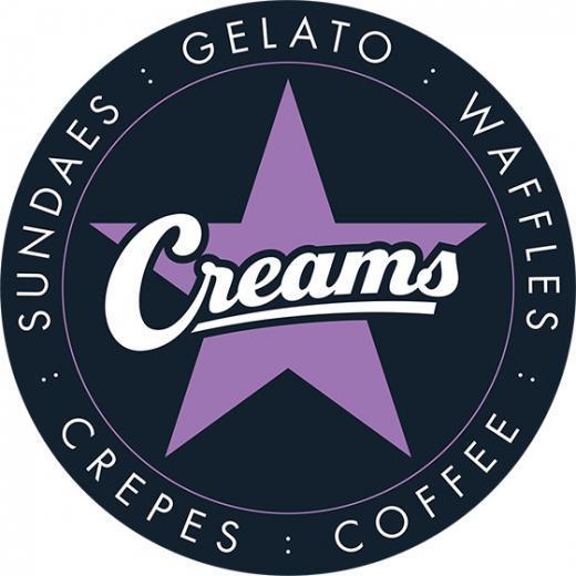 Creams logo