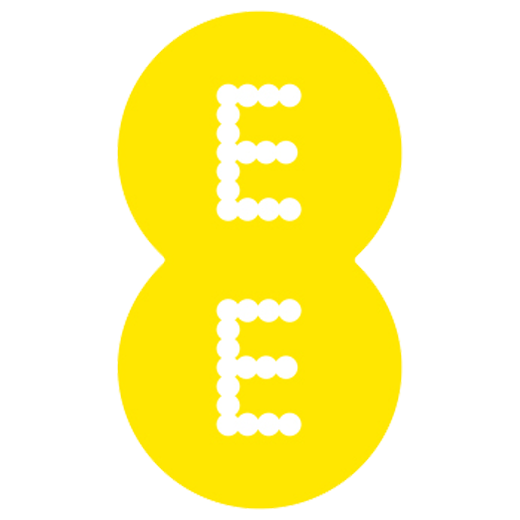 EE (Rose Gallery) logo