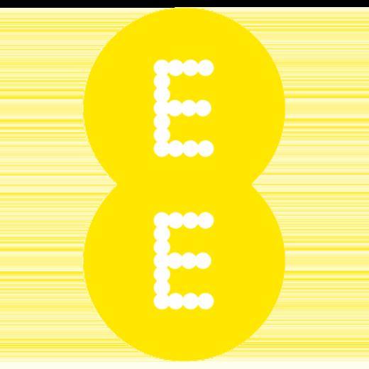 EE (Rose Gallery) logo