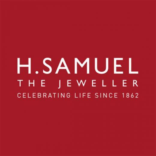 H Samuel logo