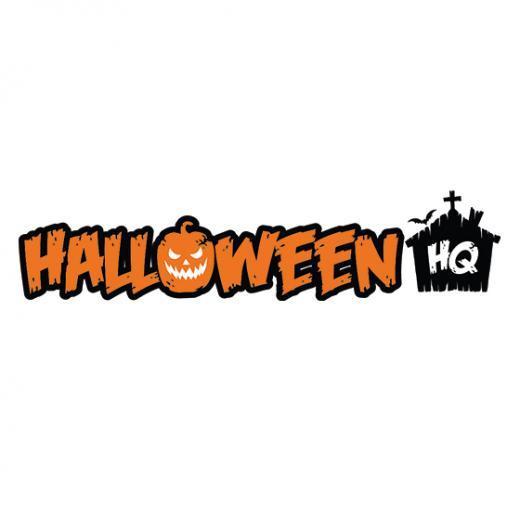 Halloween HQ logo