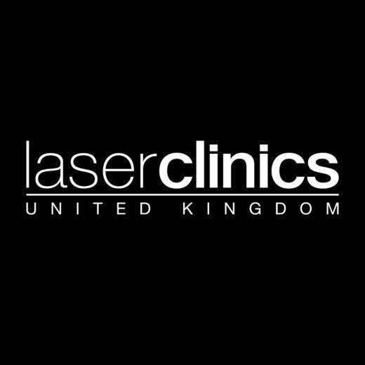 Laser Clinics United Kingdom – Bluewater logo