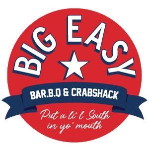 Big Easy  logo