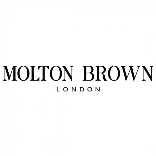 Molton Brown Logo, Bluewater, Kent