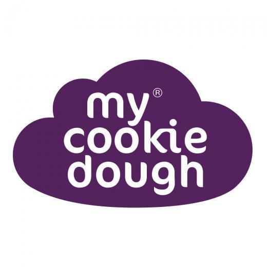 MyCookieDough logo