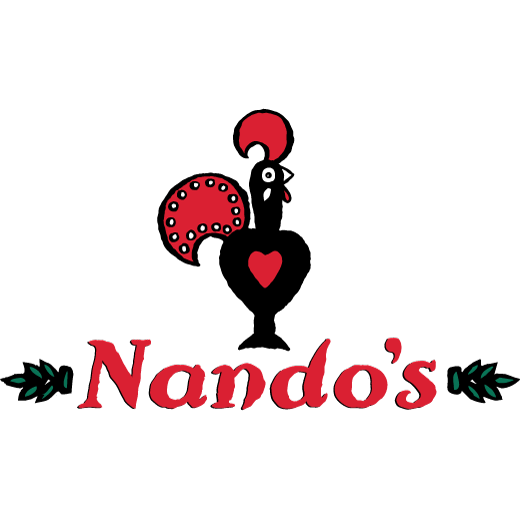 Nando's (The Plaza) logo