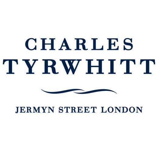 Charles Tyrwhitt, New Logo, Bluewater, Kent