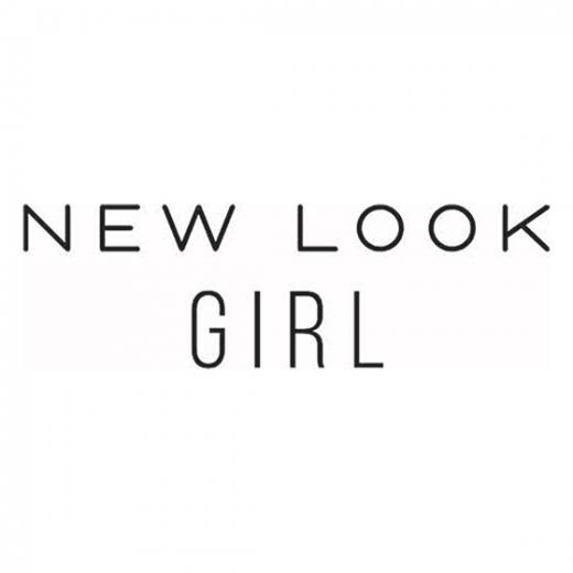 New Look Girl logo