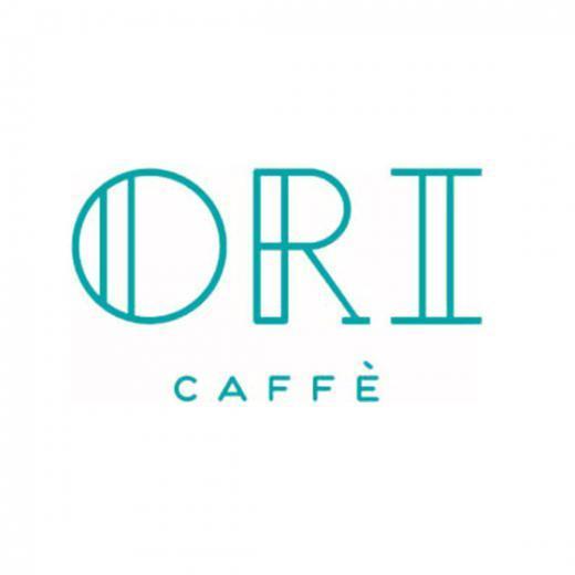 Ori Caffe logo