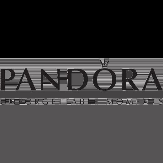 Pandora (Rose Gallery) logo