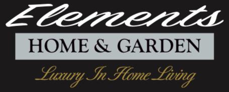Elements Home and Garden Ltd. logo