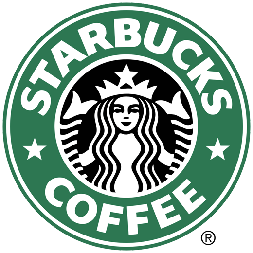 Starbucks (Rose Gallery) logo
