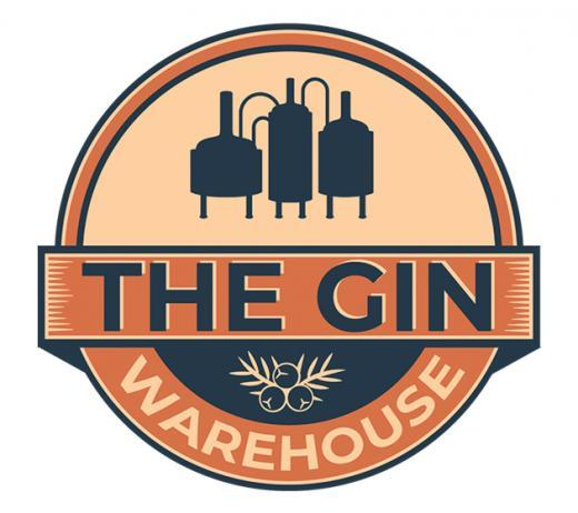 The Gin Warehouse logo