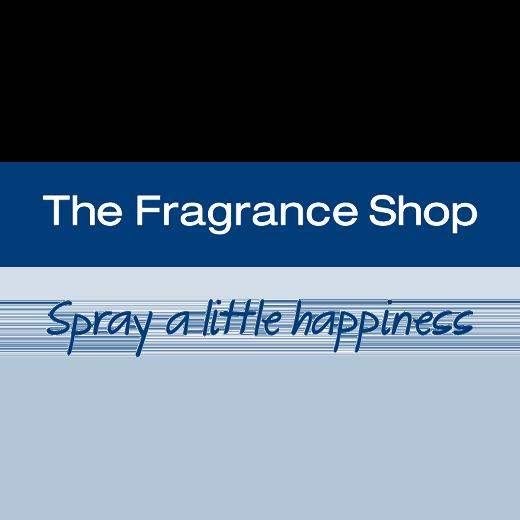 The Fragrance Shop (Thames Walk) logo