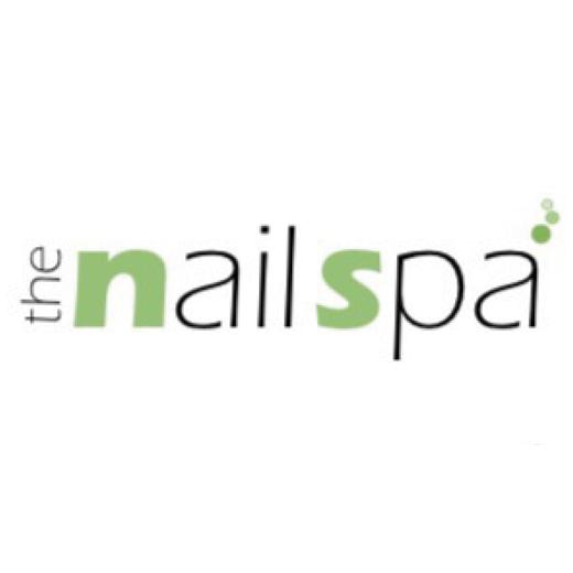 The Nail Spa logo