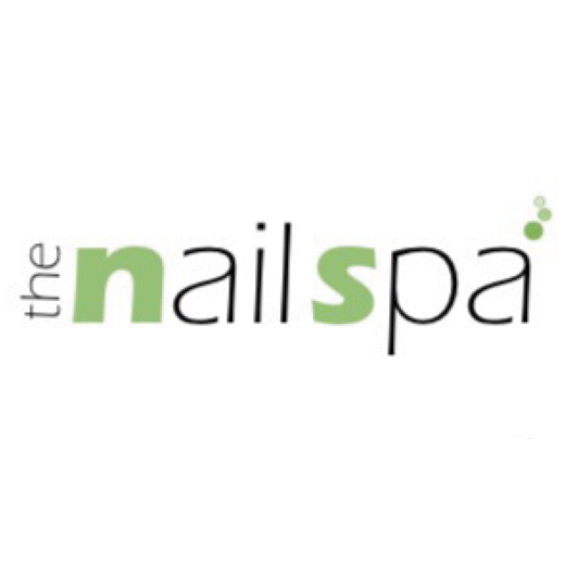 The Nail Spa logo
