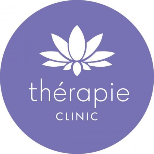 Therapie Clinic  logo