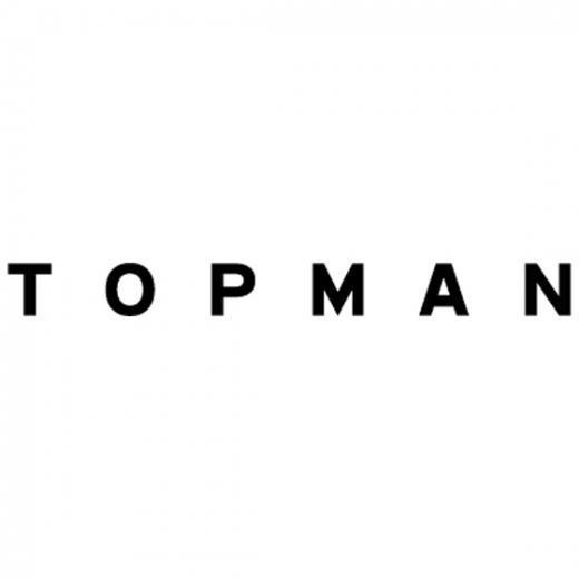 TOPMAN at Bluewater, Kent