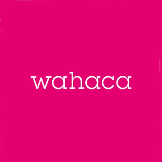 Wahaca logo