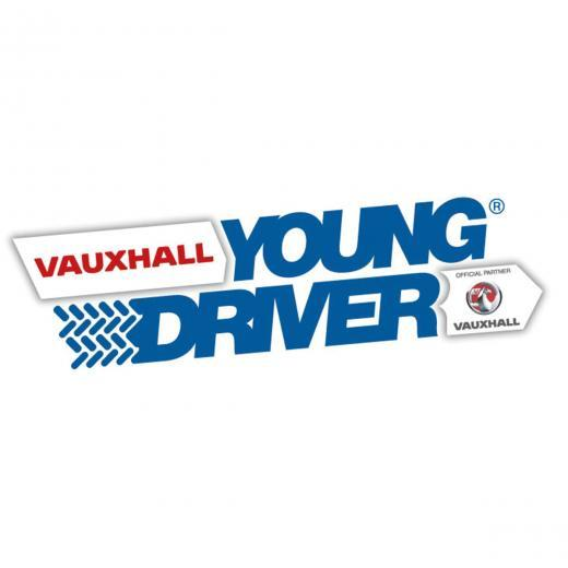 Young Driver logo