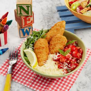 Bella Italia Kids Eat for £1, Bluewater, Kent