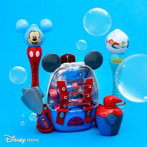 Disney Outdoor Toys, Bluewater, Kent