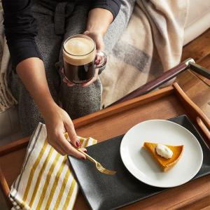 Nespresso's Pumpkin Spice Cake Coffee is back