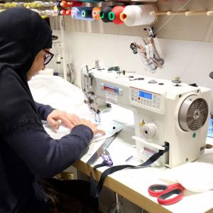 Bespoke and Tailoring Services, Bluewater, Kent