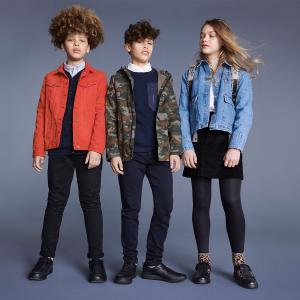 Clarks Kids Back To School, Bluewater, Kent
