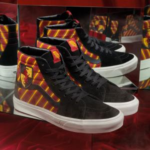 Vans x Harry Potter has landed at schuh!