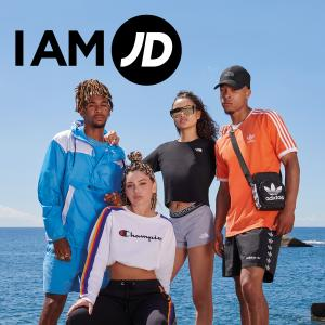 JD New Summer Campaign, Bluewater, Kent