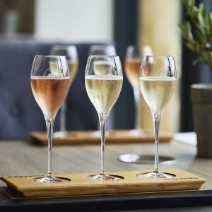 Squerryes Vineyard event at John Lewis & Partners Foodhall, Kent, Bluewater
