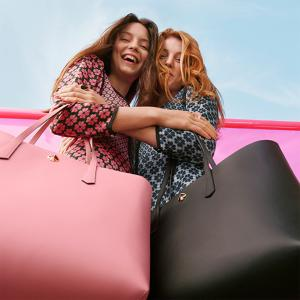 kate spade new york new spring collection, Bluewater, Kent