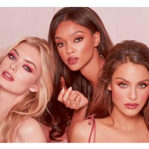 Pillow Talk with Charlotte Tilbury at John Lewis & Partners, Bluewater, Kent