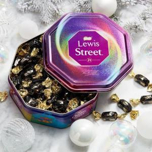 Personalised Quality Street at John Lewis & Partners, Bluewater, Kent