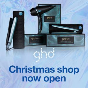 Supercuts Christmas Shop now open, Bluewater, Kent