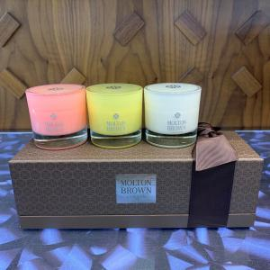 Molton Brown Candle, Bluewater, Kent